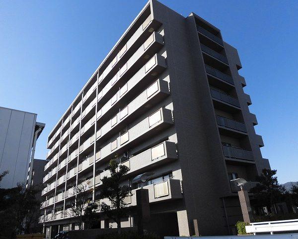 高知市北本町の分譲マンション3LDKのお部屋です♪
