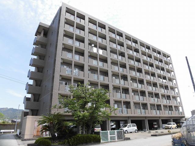 高知市高埇(たかそね)のマンション♪2LDKのお部屋♪