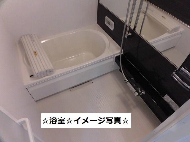 ※浴室換気乾燥機付きイメージ写真
