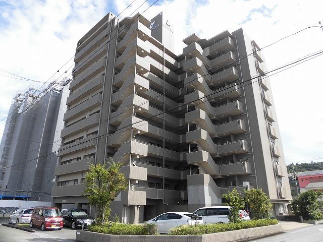 高知市高須新町3丁目、分譲マンションの3LDKのお部屋♪