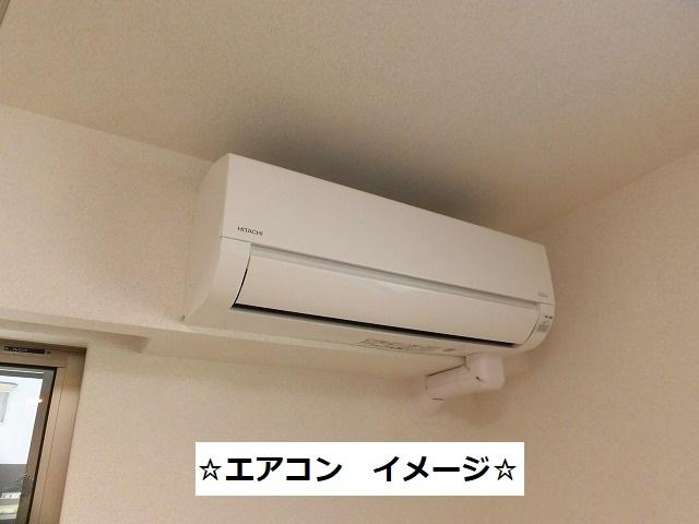 エアコン(イメージ写真)