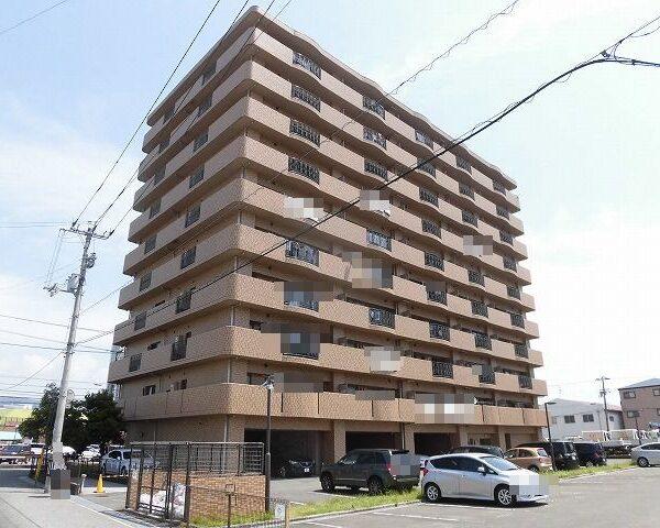 高知市葛島2丁目、分譲賃貸マンション2LDKのお部屋♪