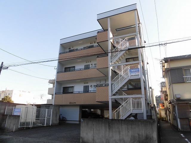 高知市高須新町2丁目、高須東ノ丸公園近くの3DKのお部屋☆