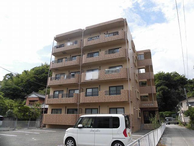 高知市高須本町、県道沿いの2LDKのお部屋☆高須小学校まで247mの距離☆彡